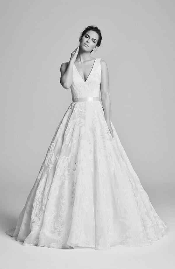 Suzanne Neville Rosa Size 12 Sale Dress